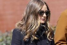 The Wanderluxe ❤️'s Olivia Palermo