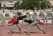 Air Force BMT