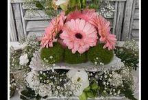 Côté art floral / Art floral