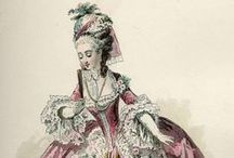 Rococo collection
