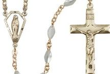 Bliss Rosaries