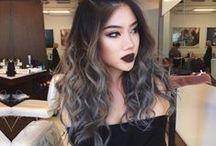Hair Dye Inspo ✨