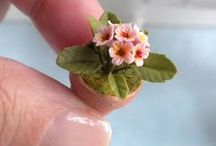 Miniatur Flower and Garden