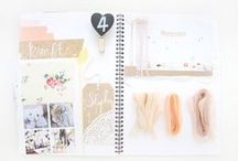 Bullet Journal ♦ Notebook