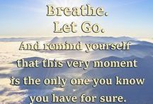 Inspirational Messages / Wonderful quotes and messages to lift your spirit!
