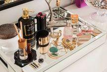 ✨Makeup Vanity Room