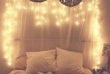 Bedroom insp. ✨