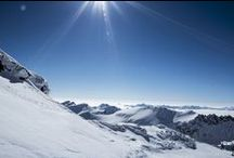 Narty 2015, czyli TourTheSki w Austrii / Kilka zdjęć z wypadu na narty do Austrii w marcu 2015 roku. Konkretnie na Moelltaler Gletscher i do Kitzbuehel.