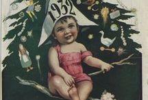 """Nadal a la Biblioteca Valenciana / """"A Nadal, al foc, i a Pasqua, al joc"""". Són moltes les tradicions que acompanyen el Nadal. Des de la nostra biblioteca, volem posar una imatge a cadascuna: la bona sort, estrenes i felicitacions, les rifes i loteries, la Missa del Gall, les cançons de Nadal, el pessebre, els pastorets, el dinar de Nadal, la Fi d'Any, els Reis mags d'Orient ... Bon Nadal!"""