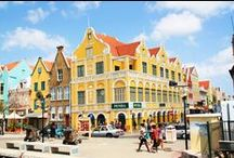 Curacao Shopping / Besides enjoying the splendid beaches, great food and rustic views, Curacao is a great place to go shopping. Whether you like markets or high fashion. Everything is there!