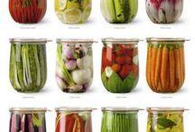 Food légumes