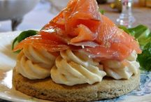 Food Poissons