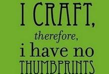 Crafts / DIY / Ideas