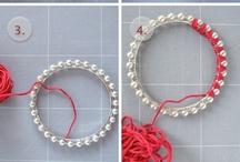 Jewelry / Bijouterie / by Elein.