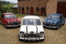 Muñe Cars / Ingenieria , diseño , lujo o simplemente diversión sobre ruedas en este invento llamado AUTO - MOVIL.