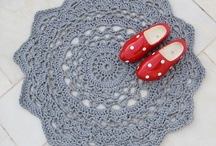 Crochet & Knitting / by Adva Teneh