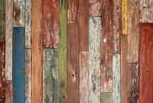 Wood / by Adva Teneh