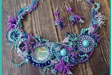 beads / by Erika Fodor