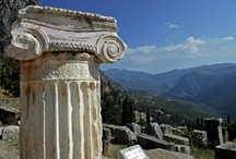 Cool Archeological Sites / Historical Places of Greece