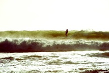 Gypset Surfer Girl