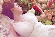 Romantic beauty / by Wichy SC