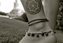 Tattoos / Inspirasjon, tatoveringer, vakre tegninger