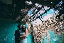 Stories about love / Wedding & prewedding shots