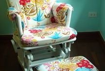 UpCycle, ReUse, ReInvent / Call it what you want.... I just love it!