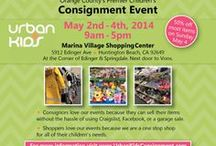 May 2nd - 4th 2014 Event / Here is our May flyer.  We will also be updating this Board with pictures one week before the event.