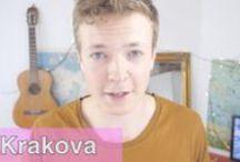 #Maailmanmatkaaja / Would you like to combine work and travel? #Maailmanmatkaaja