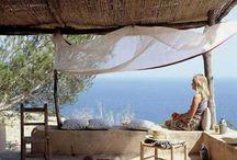 Vakantie plek / Plekjes waar je echt tot rust kan komen
