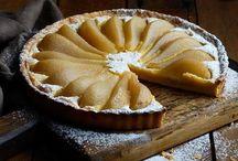 Pie/sweet