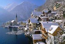 Winterest :D / winter, snow, landscape, xmas
