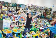 July 2014 Event / Do you want to buy gently used children's items at 50-90% off retail?    With over 30,000 items, from 175 families, all under a 10,000 sq foot roof, you are sure to find what you need.     Urban Kids Consignment's next Event is July 24-27th  at 275 S Euclid Street, Anaheim, CA 92802 Corner of Euclid and Broadway