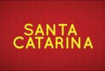 Conheça Santa Catarina / Conheça nosso estado e desfrute de bons momentos com amigos e família!