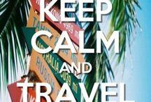 Voyages / Là ou j'irais un jour ... ou pas !