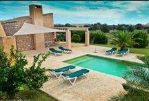 Cala Millor - Ferienobjekte / Hier finden Sie alle unsere Ferienobjekte in Cala Millor