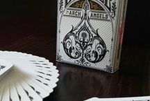 Luxury Playing Card Guide / Some of our favourite decks of cards new and old.