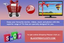 Find The Best Black Friday LCD TV deals in US / Get the wide range of Latest featured LCD TV,  LED TV, 3D HDTV, 4K ULTRA HDTV DEALS and more with Excluisve offers HDTV deals and everything in between,  you can save your money by using our deals, sale & coupon codes. More info: http://goo.gl/lL6BVf