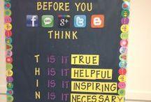 EDU 210 - Cyberbullying / Digital Citizenship and Cyberbullying Resources