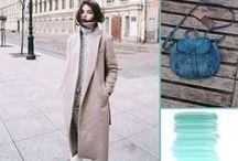 Outfit Ideas by Mialuis / Proposte e idee di outfit casual e chic da abbinare alle Mialuis' Bags.