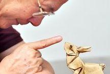 Origami / Paper DIY