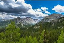 Colorado Trip Planning / Best places to see in Colorado