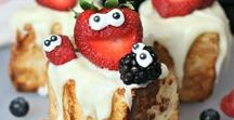 Culinary Envy / Please Follow Along!  We feature all the recipes from our food blog, CulinaryEnvy.com, a combination of healthy, savory & sweet.  Both easy & delicious! Let's have some FUN!