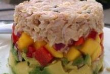 Seafood Recipes / All things Seafood, including Crab, Shrimp, Lobster, Fish and more!
