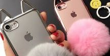 Phone Cases / The best cases on Pinterest!