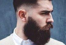 Beards & More Beards