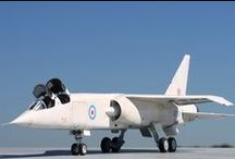 TSR2 / TSR2..the aircraft that we should have put into production. Even the Americans were worried let alone the Soviets!