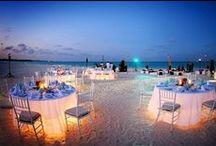 Beach Wedding / Wedding ideas and inspiration for your beach wedding.