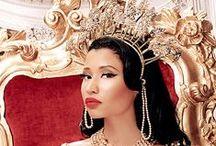 Queen Nicki